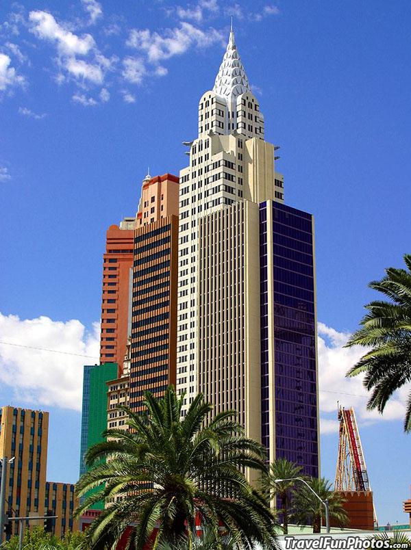 City of Las Vegas, Nevada – USA